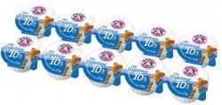 B�renmarke Die Ergiebige 10 Kondensmilch Portionspackungen  (10 x 7,50 g) - 4005500011279