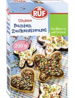 Ruf Bunte Zuckerstreusel  (200 g) - 4002809004308