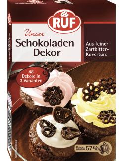 Ruf Schokoladendekor  (38 g) - 4002809004353