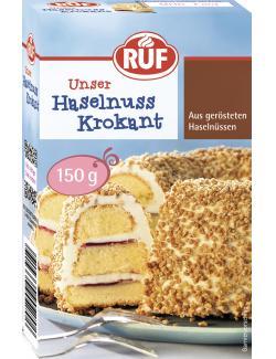 Ruf Haselnuss Krokant  (150 g) - 4002809004346