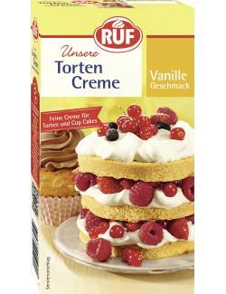 Ruf Torten Creme Vanille Geschmack  (100 g) - 4002809001253