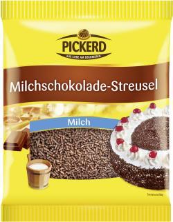 Pickerd Dekor Milchschokolade-Streusel  (200 g) - 40225296