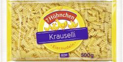 Birkel 7 H�hnchen Eiernudeln Krauselli  (500 g) - 4002676332085
