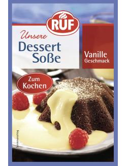 Ruf Dessert Soße Vanille-Geschmack  (55,50 g) - 40352466