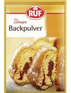 Ruf Backpulver  (90 g) - 4002809100833