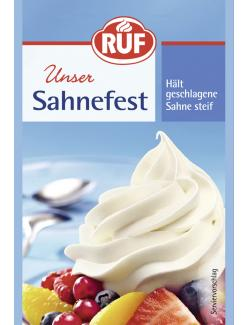 Ruf Sahnefest  (50 g) - 4002809100864