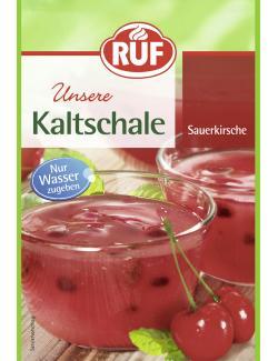 Ruf Instant Kaltschale Kirsch  (84 g) - 4002809001086