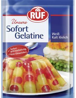 Ruf Sofort Gelatine  (30 g) - 40352909