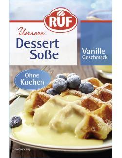 Ruf Dessert So�e Vanille-Geschmack  (72 g) - 40352473