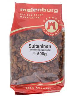 Meienburg Sultaninen  (500 g) - 4009790004454