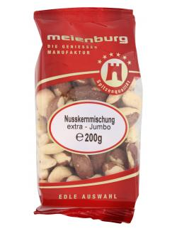Meienburg Nusskernmischung extra Jumbo  (200 g) - 4009790003501