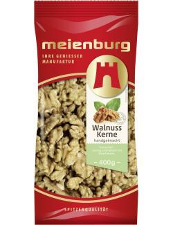 Meienburg Walnusskerne 1/2 Kerne  (100 g) - 4009790003709