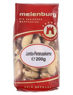 Meienburg Jumbo-Paranusskerne  (200 g) - 4009790003914