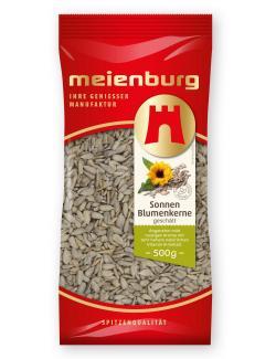 Meienburg Sonnenblumenkerne  (500 g) - 4009790003952