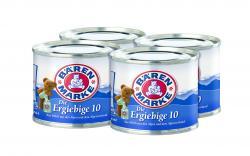 B�renmarke Die Ergiebige 10 Multipack  (4 x 80 g) - 4005500011170