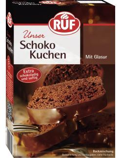 Ruf Schokokuchen  (475 g) - 4002809004025