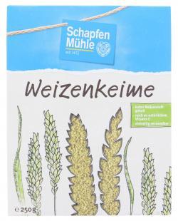 Schapfenm�hle Weizenkeime premium  (250 g) - 4000950571892