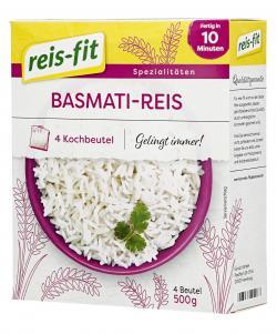 Reis-fit Basmati-Reis  (500 g) - 4006237090087