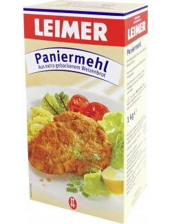 Leimer Paniermehl  (1 kg) - 4000186014507
