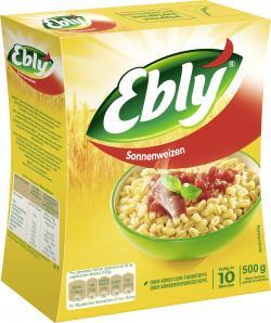 Ebly Sonnenweizen  (500 g) - 3487400000019