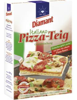 Diamant Pizza-Teig italiano  (385 g) - 4008549015611
