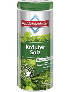 Bad Reichenhaller Kr�uter Salz mit Fols�ure  (90 g) - 4001475116742