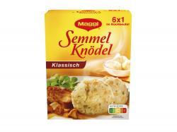 Maggi Semmel Knödel klassisch  (200 g) - 4005500325154