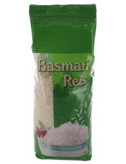 Neuss & Wilke Basmati Reis  (1 kg) - 4000286223502