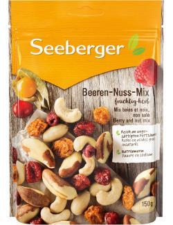 Seeberger Beeren-Nuss-Mix  (150 g) - 4008258156001