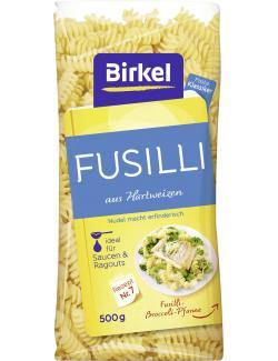 Birkel Pasta Klassiker Fusilli aus Hartweizen  (500 g) - 4002676220313