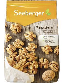Seeberger Walnusskerne  (500 g) - 4008258130056