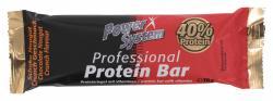 Power System Professional Protein Bar Schoko Nougat Crunch Geschmack  (70 g) - 4260044260860