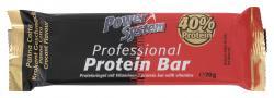Power System Professional Protein Bar Panna Cotta Krokant Geschmack  (70 g) - 4260044262499