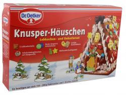 Dr. Oetker Knusper-H�uschen  (403 g) - 4000521008222