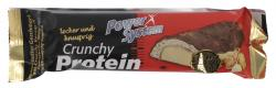 Power System Crunchy Protein Peanutbutter Geschmack  (45 g) - 4260044265155