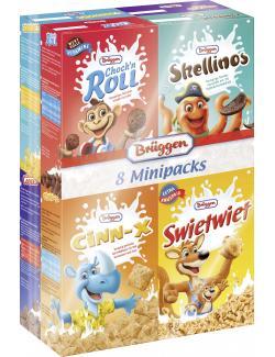 Br�ggen Minipacks  (255 g) - 4008713710137