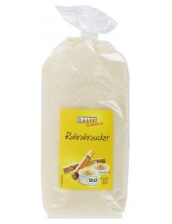 Basic Rohrohrzucker  (1 kg) - 4032914440920