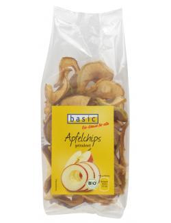 Basic Apfelchips  (90 g) - 4032914670570
