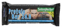 Seitenbacher Harry P. Fitness Protein Bar 24.0  (70 g) - 4008391212886