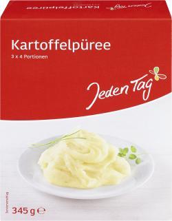 Jeden Tag Kartoffelp�ree  (345 g) - 4012448373215