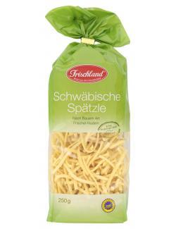 Frischland Schwäbische Spätzle  (250 g) - 4001123333064