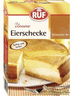 Ruf Eierschecke s�chsischer Art  (462 g) - 4002809028212