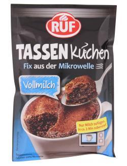 Ruf Tassenkuchen Vollmilch  (80 g) - 4002809034336