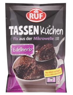 Ruf Tassenkuchen Edelherb  (80 g) - 4002809034343