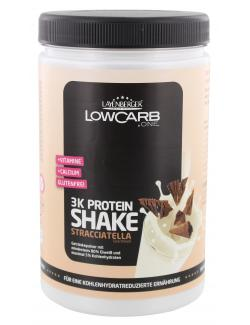 Layenberger LowCarb.one Protein Shake Stracciatella  (360 g) - 4036554703513