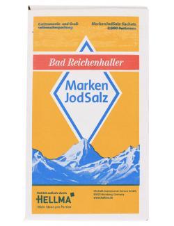 Bad Reichenhaller Jodsalz  (2000 x 1 g) - 4003148484226