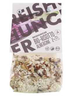 Reishunger Risotto Aubergine  (250 g) - 4260266390376