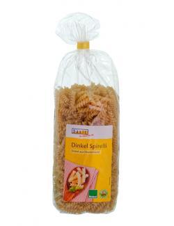 Basic Dinkel Spirelli  (500 g) - 4032914480872
