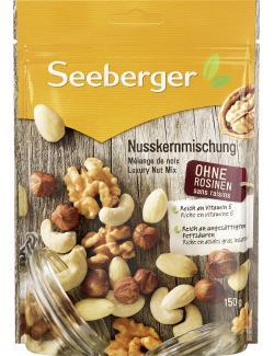 Seeberger Nusskernmischung  (150 g) - 4008258150092