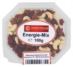 Meienburg Energie-Mix  (100 g) - 4009790006755
